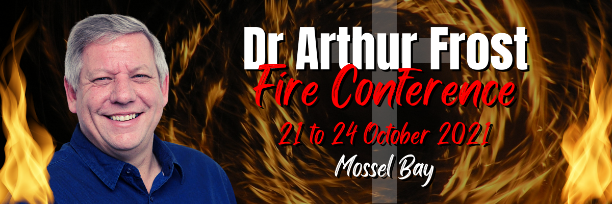 Fire Conference - 21 to 24 Oct 2021 - Mossel Bay